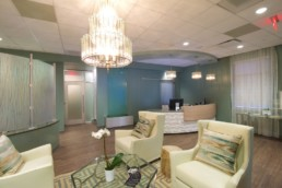 Palmetto Health Healing Waters Spa, Columbia SC